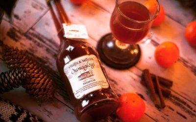 Vihula Mõisa käsitööglögi: alkoholivaba pühadejook jõululauale