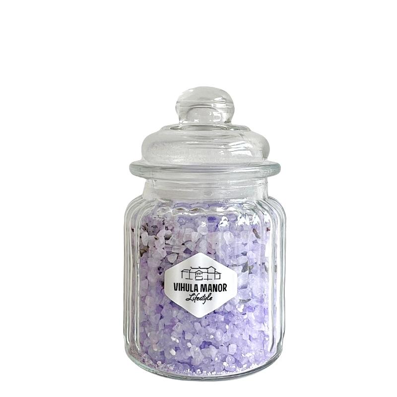 vannisool lavendel
